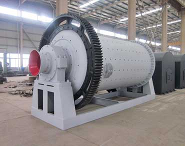Energy Saving Ball Mill--Your First choice