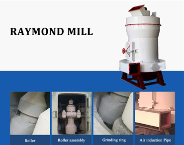 High quality Raymond mill-The Nile can be your first choice